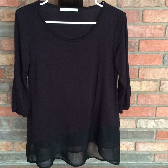 Maurices Tops - MAURICES TUNIC TOP